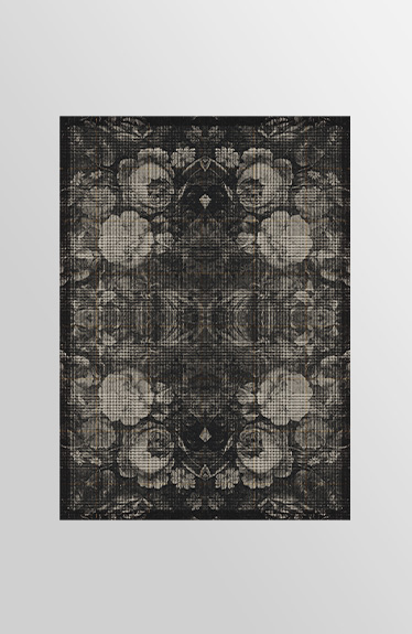 Object Carpet RUGXSTYLE Teppich